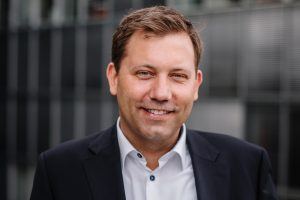 Lars Klingbeil, MdB
