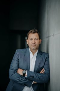 Lars Klingbeil Pressefoto